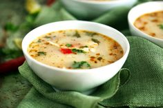 Cheeseburger Chowder, Paleo, Lime, Soup, Chili, Dinner, Recipes, Cilantro, Dining