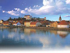 Ptuj, Slovenia - #BucketList
