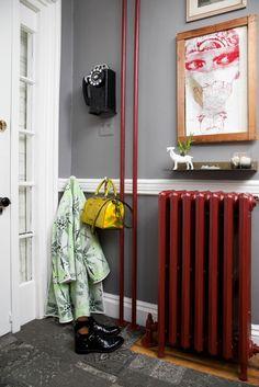 Verkleidung Heizkörper Heizkörperverkleidungen Dekotipp Office Interior  Design, Home Office Decor, Office Interiors, Home