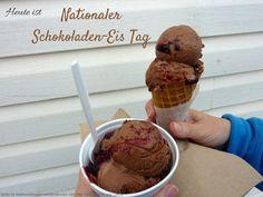 Nationaler Schokoladen-Eis Tag