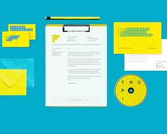 Serious Studio – Brand identity for Tao Po!: Building a Better Philippines