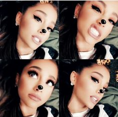♡Ariana Grande is bae♡