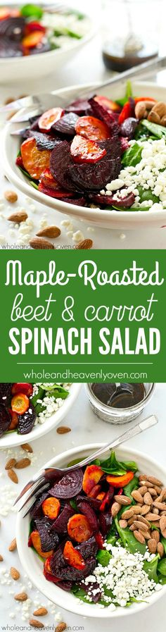 ... salads for all seasons on Pinterest | Salads, Vinaigrette and Kale