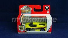 MATCHBOX 2002 FERRARI F50 | CHINA | HERO CITY 69 | 97867 Diecast, Ferrari, Hero, China, Ebay, Porcelain