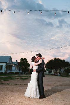 Wedding at Star Hill Ranch | Austin Wedding Photographer @elissarphoto