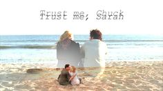 I cried so hard. I thought it was perfect they ended it with Chuck asking Sarah to trust him when they started it with Sarah asking Chuck to trust her! It was just so perfect!