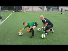 Goalkeeper Drills, Goalkeeper Training, Soccer Training, Soccer Goalie, Soccer Drills, 10 Year Old, Sweden, Goals, Health