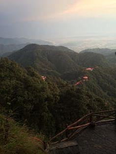 What to do in Mussoorie India and why you should visit. Lo que esconde el norte de La India.