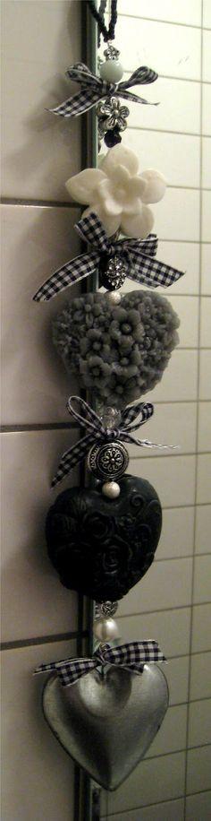 Zeepketting (Chain of soap)