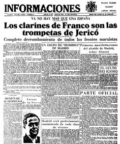La Historia en portada   Edición impresa   EL PAÍS