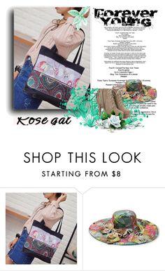 """""""Fashion 53"""" by nashama ❤ liked on Polyvore"""
