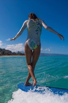 Cross stepping our way through the week 📷: honoluablomfield by Clarklittle Surf Girls, Wetsuit, Surfing, Swimwear, Fashion, Scuba Wetsuit, Bathing Suits, Moda, Swimsuits