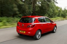 Vauxhall Corsa Hatchback Special Edition 1.4