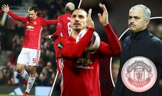 nice Zlatan Ibrahimovic: Manchester United can go all the way in the Europa League | Football | Sport Check more at https://epeak.info/2017/02/16/zlatan-ibrahimovic-manchester-united-can-go-all-the-way-in-the-europa-league-football-sport/