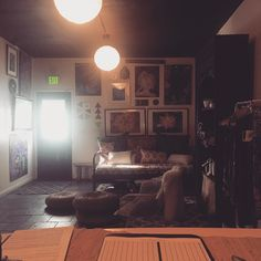 View from the desk on this lovely Monday  See you tonight for 6:30pm Gentle 6:45pm Vinyasa Flow and 8pm Stretch  . #yogablend #YogaStretch #vinyasa #vinyasaflow #gentleyoga #yogastudio