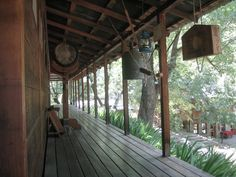 The Tassajara Zen Mountain Center in California was a dream for some of us living in a ragtag ashram on the East Coast. It had all the romance of wild mountains and hot springs, plus a strong backing from its organization in San Francisco.