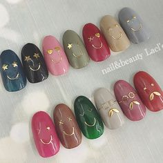 ネイルデザインを探すならネイル数No.1のネイルブック Cute Nail Art Designs, Nail Polish Designs, Diy Nails, Glitter Nails, Kawaii Nail Art, Sassy Nails, Japanese Nail Art, Feet Nails, Diamond Nails