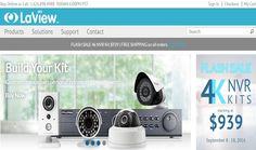 laview surveillance system review