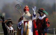 Sinterklaas. The countdown has begun!!! 5 December here we come!