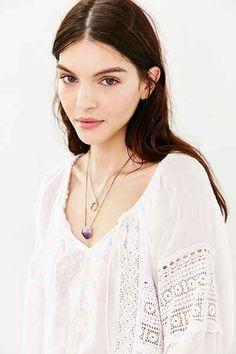 Spirited Necklace Set