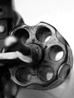 Risultati immagini per tamburo pistola