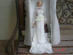 Tonner Show Stopping Sydney or Tyler bride doll