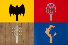 Ping Pong Art!