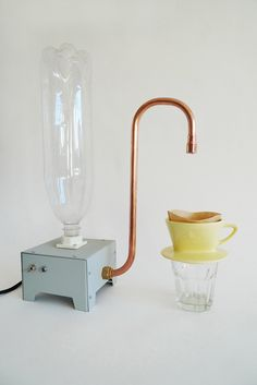 Water Boiler by Jesse Howard and Thomas Lommee