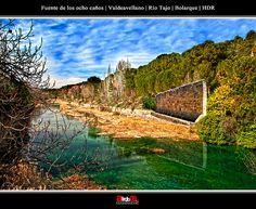 Fuente   Valdeavellano   Río Tajo