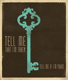 "Tegan and Sara ""Are You Ten Years Ago"" Lyric Art - by JUSTO"