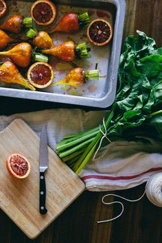 Honey Beet Salad | Bird is the Word