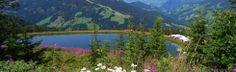 Wanderung in der Salzburger Sportwelt