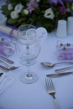 Wedding table decorations. Destination weddings, experienced wedding planners.Odyssey weddings: we plan your dream wedding!