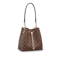 Neonoe Monogram in WOMEN s HANDBAGS collections by Louis Vuitton Louis  Vuitton Neonoe a48184dabdf36