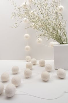 White and lovely by Dian Pola Ladies on Etsy