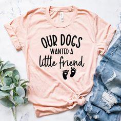Newly Pregnant, Pregnant Model, Funny Pregnancy Shirts, Pregnancy Announcement Shirt, Dog Mom Shirt, Mom Shirts, Shirt Men, Mommy To Be Shirts, Early Stages Of Pregnancy