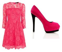 """""""Night Out #27"""" by guitargirlmads on Polyvore"""
