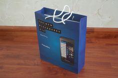 Blackberry Z10 bag