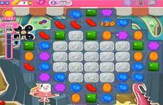 candy crush level 32