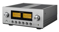 Luxman, one of the world's oldest and most revered audio manufacturers, enters its tenth decade of audio excellence with the arrival of the L-590AX Mark II – the best integrated amplifier the company has ever produced. Beautifully built with a classic look and feel, the amp operates in pure Class A