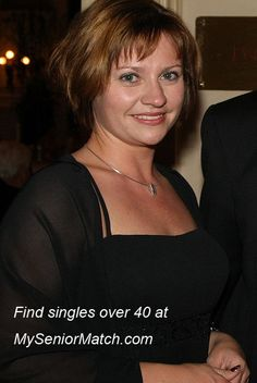 empire single mature ladies The british actress has spoken of how older women are still interested in sex, even after their looks have faded, saying men are often oblivious to their charms.