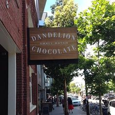 Dandelion Chocolate (San Francisco, CA) | 27 Of The Greatest Places In The World To Get Hot Chocolate