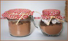 DIY. Tarritos de chocolate caliente para invitados -TodoBoda.com - - Destacada: