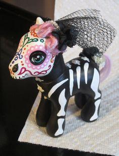 sugar skull horse - Pesquisa do Google