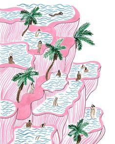 Calipso's Island