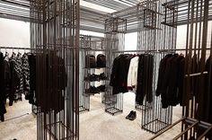 WEBSTA @ doverstreetmarketlondon - BLACK COMME des GARÇONS SS17 collection has arrived at DSML. Ground Floor.