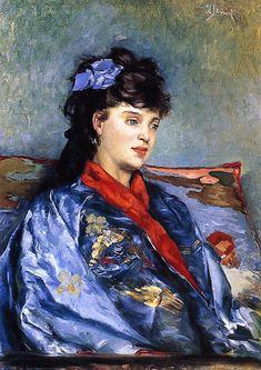 Le Kimono Boue Julius LeBlanc Stewart