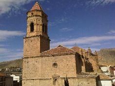 Iglesia San Gagriel de Loja: Bien de Interes Cultural en Loja, Andalucía