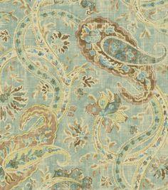 Home Decor Print Fabric-Richloom Studio Caitlin Horizon
