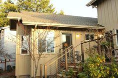 G. Christianson Construction built this deck for our clients.
